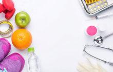 TAJEMSTVÍ ČÍNSKÉ MEDICÍNY: Výživa podle 5 ročních období!