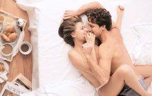 Nová studie: Ve který den je sex nejlepší!