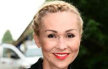 Kateřina Kaira Hrachovcová: Kvetou jí i...bradavky!