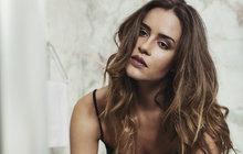 Miss Jandová (28): První fotky po návratu z léčebny!
