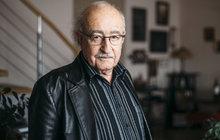 Česká kinematografie truchlí:  Zemřel režisér Juraj Herz (†83)