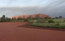 Protinožcem na tři týdny III: Jaká byla výprava do  písčité buši na Uluru?
