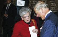 Milena (87) proslavila českou remosku po Velké Británii: Napsala dvě knihy a setkala se i se svým zachráncem Nicholasem Wintonem!