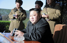 Velvyslance KLDR v Praze hlídá špion: Poslal ho samotný Kim Čong-un!