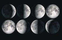 Dnes zatmění: Otestujte se, jací jste při pohledu na Měsíc!