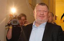 Lobbista Rittig vyvázl bez trestu!