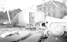 35 let od tragédie: Tramvaj pohřbila 7 lidí!