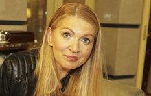 Martina Formanová: Svátky po boku slavné herečky