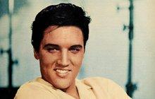 Šílený Elvis Presley: Po smrti šokoval lékaře obsahem střev!