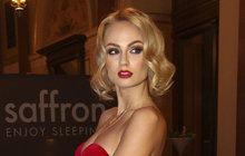 Miss Earth 2012 Fajksová (28): Zadeček k nakousnutí!