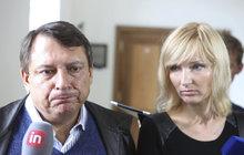 Stratég Paroubková: Z utajeného podnájmu už diktuje podmínky rozvodu!