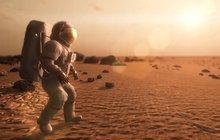 NASA: Kyslík na Marsu máme vyřešený!