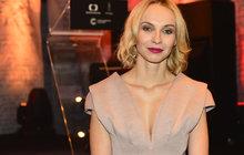 Sexy herečka Jana Plodková (36): Utajený vztah s kolegou!
