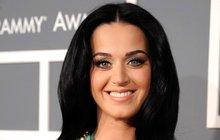 Zpěvačka Katy Perry: Našla si náhradu za piráta Blooma?!