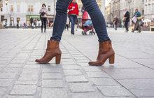 Jak si v zimě ošetřit obuv domáckými prostředky: Užitek za pár korun!