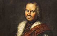 Mumie barona Trencka (†38): Vrátili mu palec!