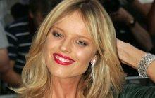 Topmodelka Eva Herzigová (45): Její rady, jak si udržet krásu!