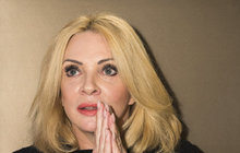 Zdena Studenková (63): Chci raději umřít...