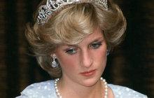 Okradená Diana (†36): Princ William je rozhodnut napravit otcovu křivdu!