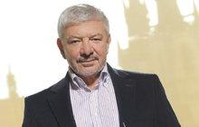 Ex-šéf TV Nova Železný se vrací do televize!