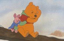 Rudá Čína: Ohrožuje nás medvídek Pú!