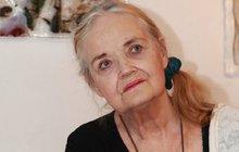 Boj Vránové s rakovinou: Mám příšerné bolesti!