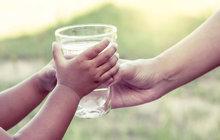 Světový den vody: Abychom v budoucnu nežíznili...