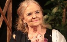Gabriela Vránová (†78): POSLEDNÍ TELEFONÁT PŘED SMRTÍ. X slov plných dojetí…