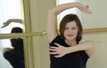 Česká tanečnice Hanka (41) žije ve Vídni a učí tančit postižené!