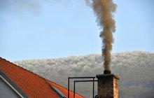 Předpověď podle kouře