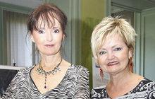 Sestra slavné Popelky Jana Yngland Hrušková (58): Chce být prezidentkou!