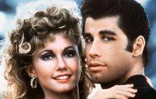 Travolta se vrátí do Pomády! O 40 let starší a o 40 kilo těžší...