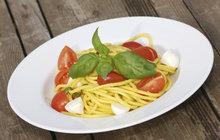Šéfkuchař Michal připravil lehký jarní recept: Špagety Primavera!