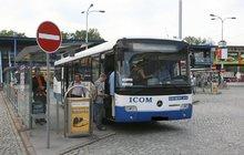 Řidiči prý nedostali, co jim vláda slíbila: Bude stávka autobusáků!