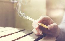 Zabila ho cigareta
