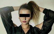 Krásná Sabina (†26): Vrah jí rozbil obličej!