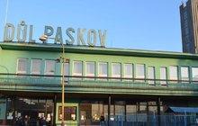 Důl v Paskově zastavil prodělečnou těžbu uhlí: Na dlažbě je 1030 pracovníků!