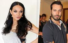 Modelka Gábina Dvořáková je těhotná, mimčo čeká s podnikatelem Petrem Švamberou. Ta holka se s tím holt nepáře...