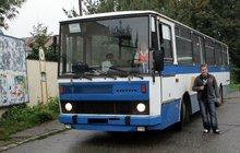 Stávka autobusáků: Jih Moravy má problém!
