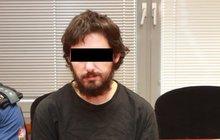 Únosci Jany (14) a Dana (17) napařili  16 let a detenci!