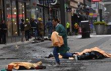 Po Stockholmu teroristé zabíjeli u Káhiry, v Oslu hrozbě zabránili!
