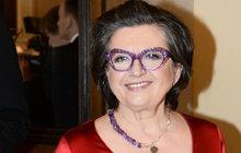 Zuzana Kronerová: Mráz se jí vyplatil!