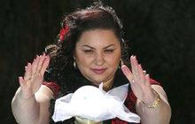 Čarodějka Evelyn (30) připravila exkluzivně pro čtenářky Aha! pro ženy: Jarní rituály plné magie!