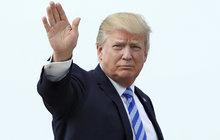 Americký prezident Trump nasadil nejsilnější klasickou zbraň na světě: Na teroristy hodili Matku všech bomb!