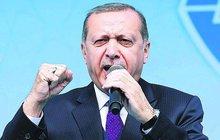 Diktátor z referenda Erdogan: Zavede trest smrti?
