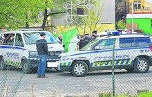 Strážník se zastřelil v autě: Zemřel v uniformě!