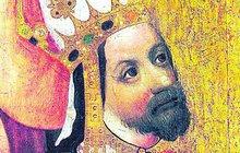 Jarmark povolen! Originál privilegia Karla IV.