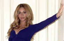 Beyoncé si nedá pokoj ani v těhotenství!