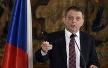 Lubomír Zaorálek: Ať to řeší Štrasburk!