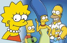 Simpsonovi vidí do budoucnosti! Další předpověď se naplnila